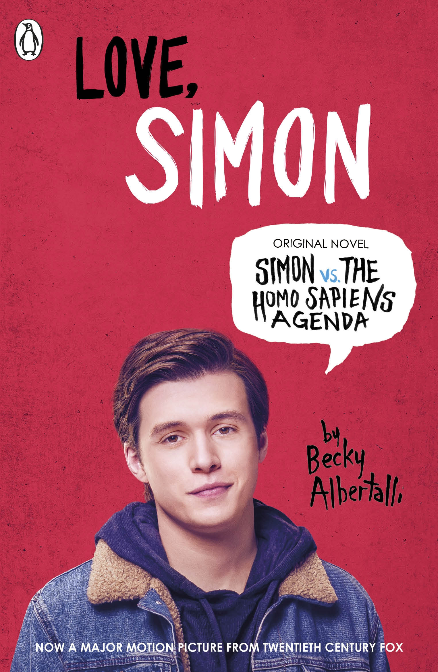 Love Simon (MTI) : Simon Vs The Homo Sapiens