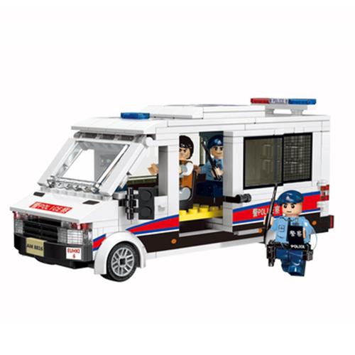 香港警察衝鋒車